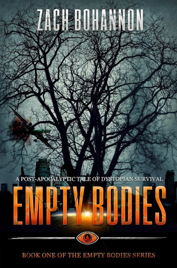 'Empty Bodies' Is Out Today!
